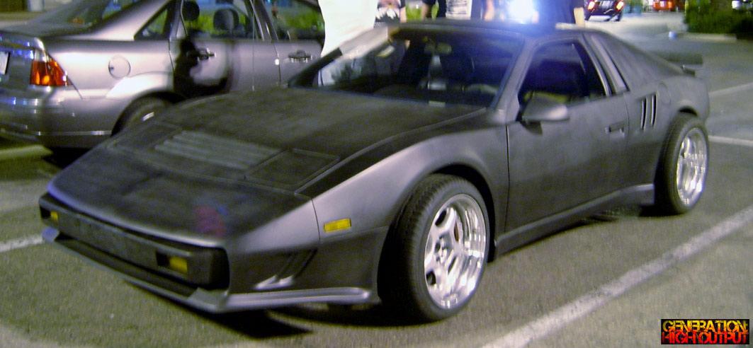 1988 Enterra Vipre Kit Car | GenHO