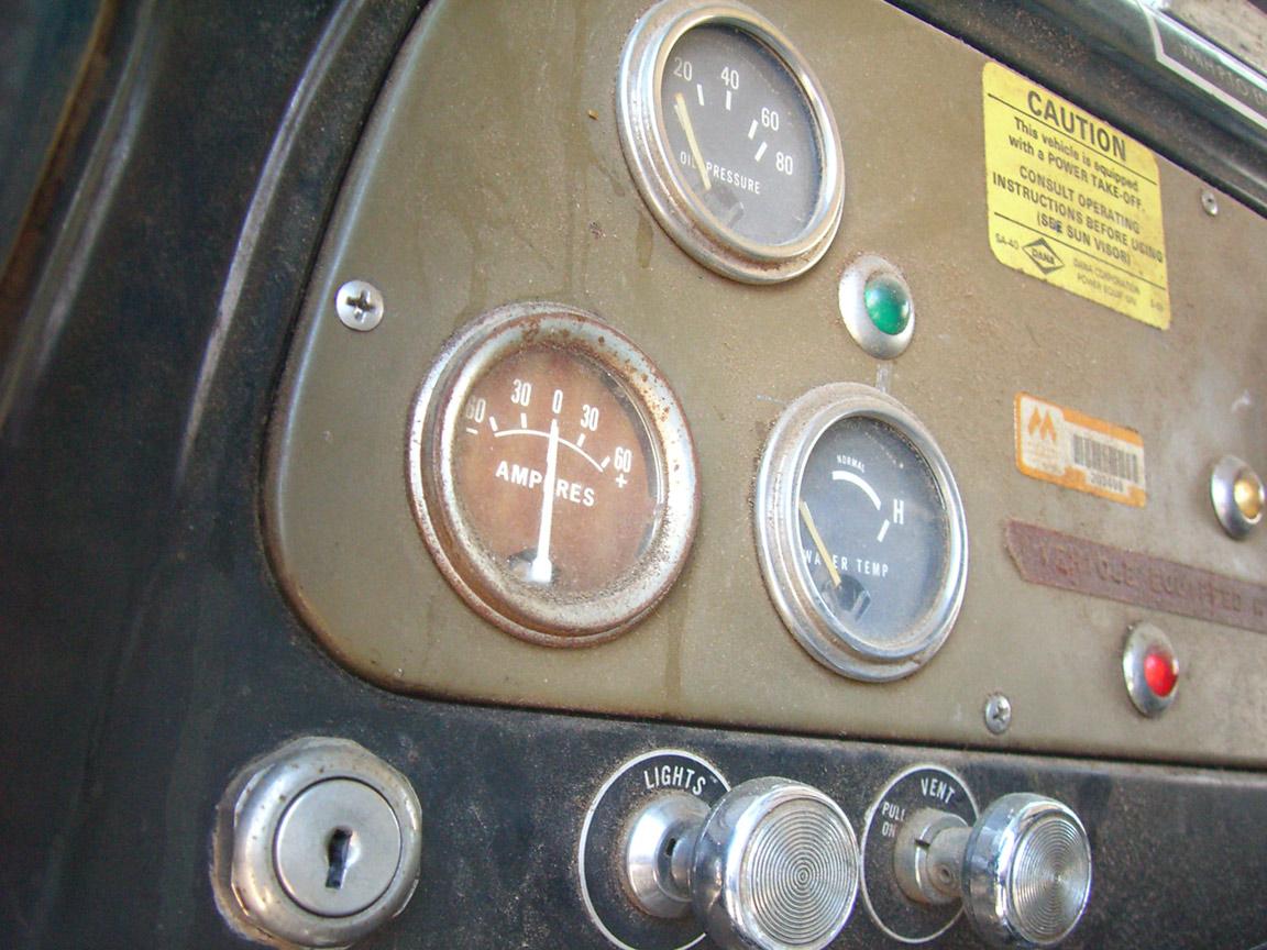 gauges 1
