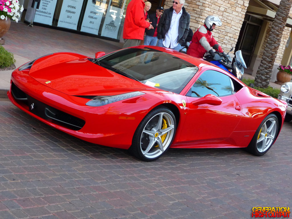 ferrari 458 italia red images galleries with a bite. Black Bedroom Furniture Sets. Home Design Ideas