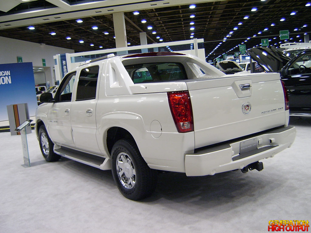 Arizona International Auto Show 2005 - Photo Gallery ...