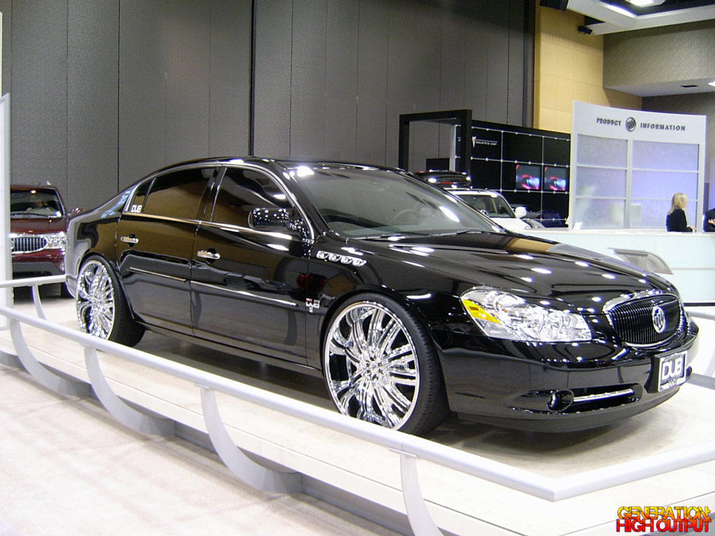2013 Price For Buick Lucerne Html Autos Post