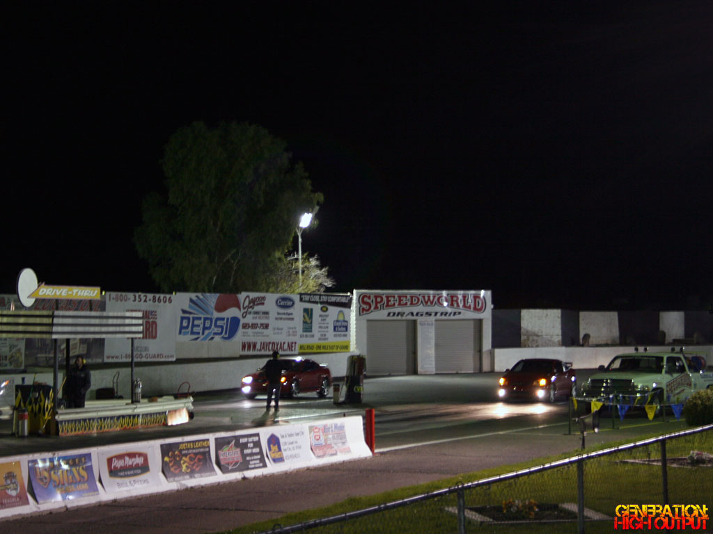arizona drag strip Chandler