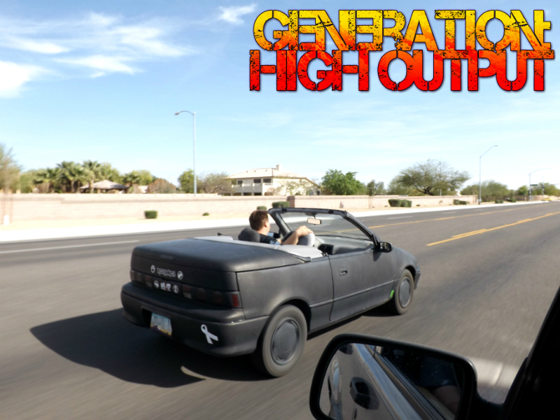 rock band 2 geo metro convertible generation high output. Black Bedroom Furniture Sets. Home Design Ideas