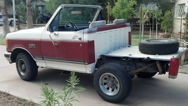1990 ford bronco too craigslist genho - Craigslist central illinois farm and garden ...