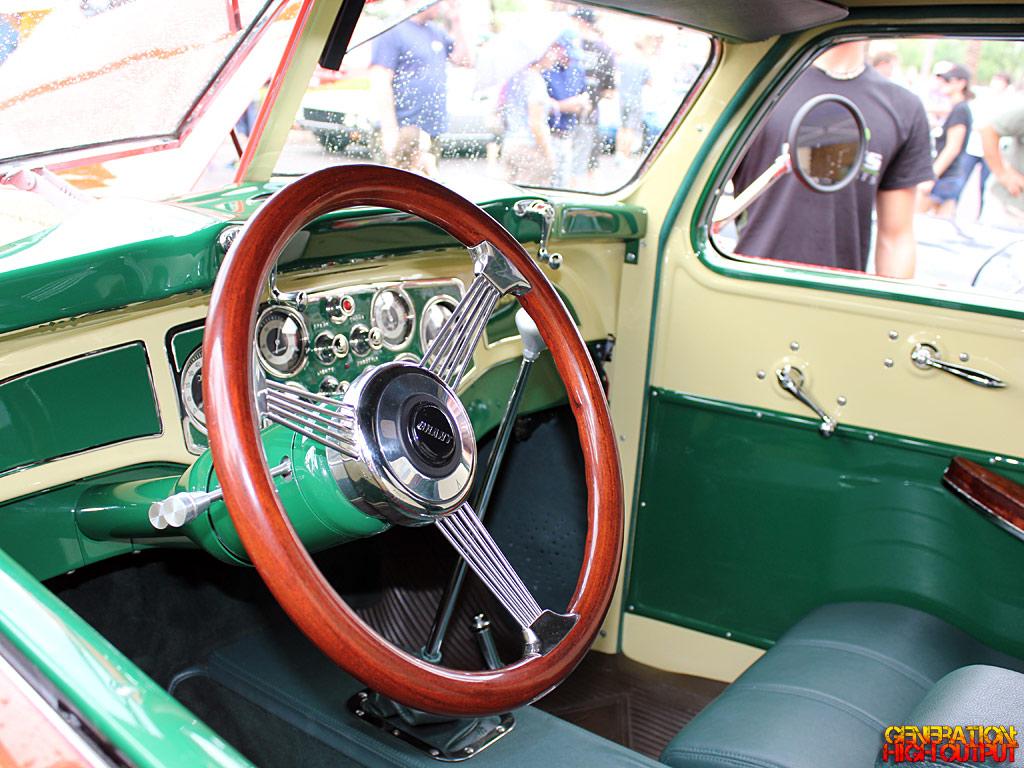Chasing Classic Cars Diamond T Truck