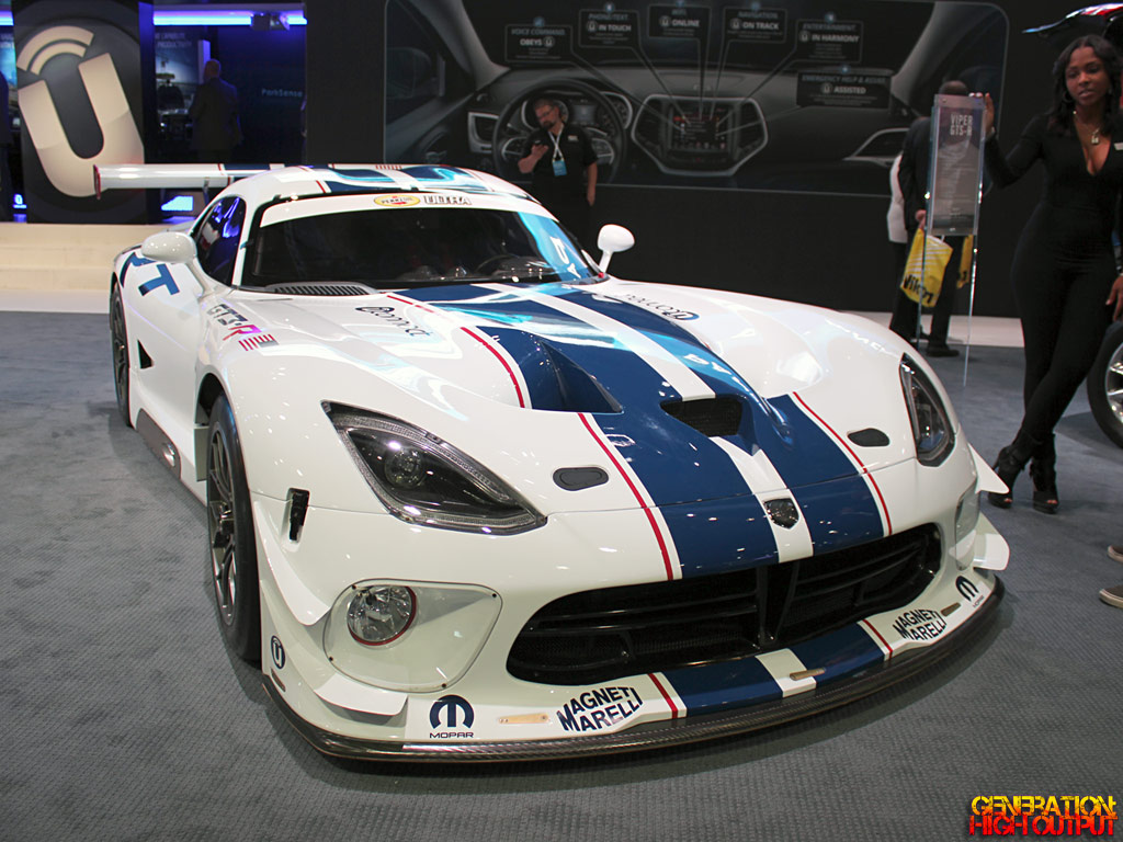 an in depth look at the dodge viper gtsr Torque upgrades were developed from work with the dodge viper gts/r race   when i look at the original viper, the most important design cues are the two.
