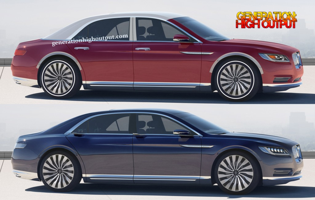 2016-Lincoln-Continental-Production-Version-Side