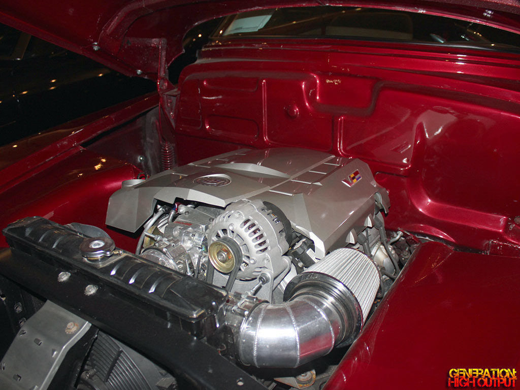 1951-cadillac-deville-custom-roadster-engine