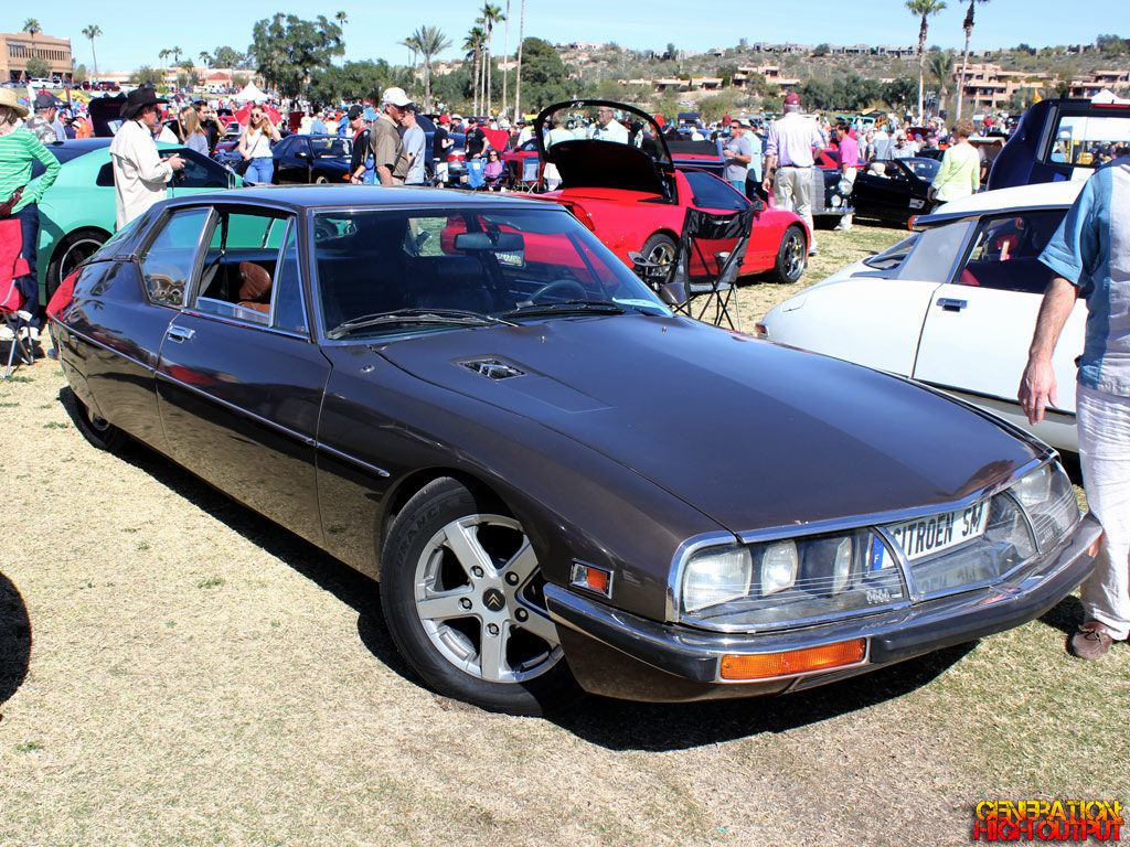 1972-citroen-sm-profile