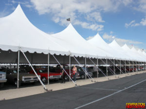 barrett-jackson-tents