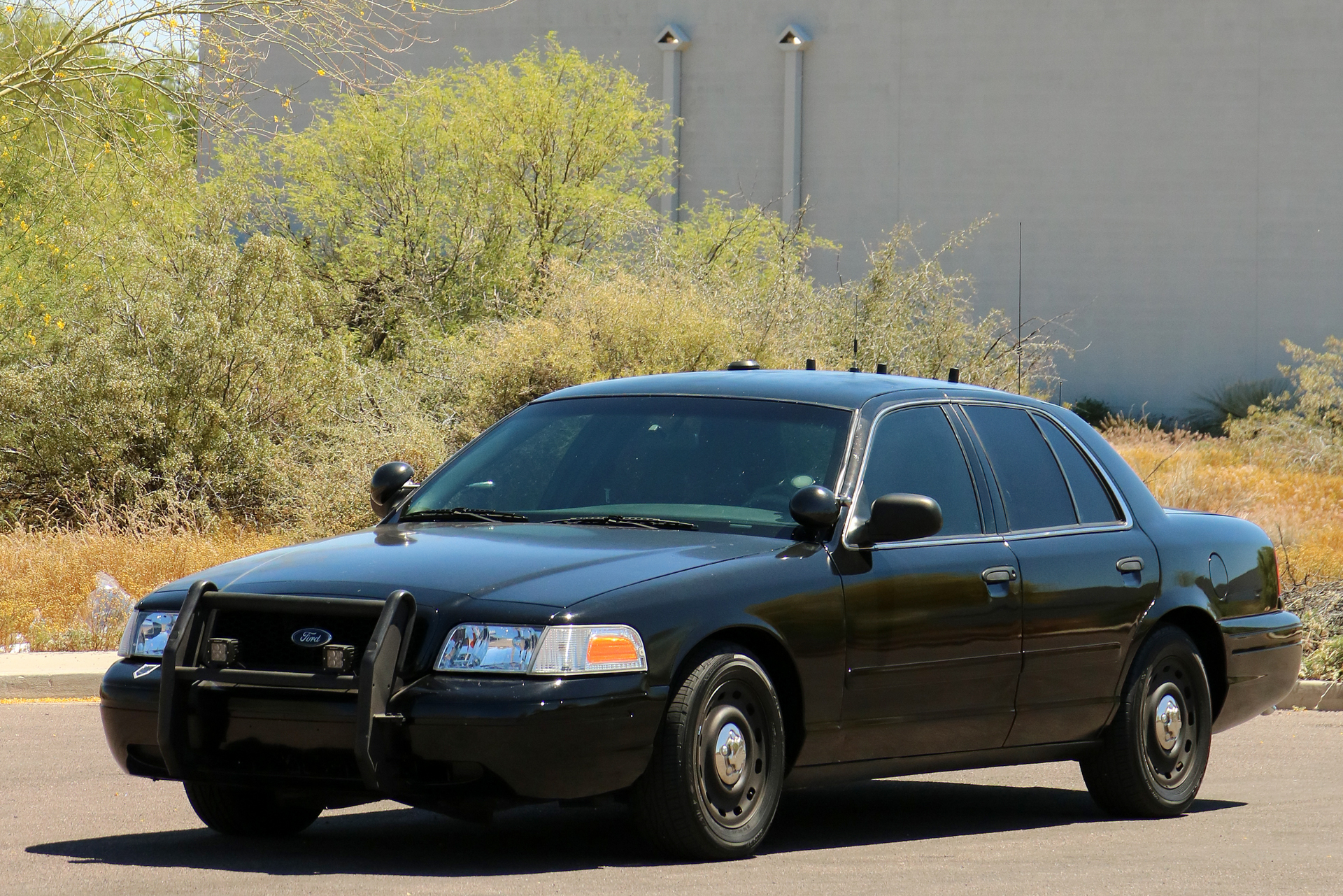 """Ford Victoria 2017 >> 2007 Lifted """"Off-Road"""" Crown Victoria Pt.1 Purchasing 