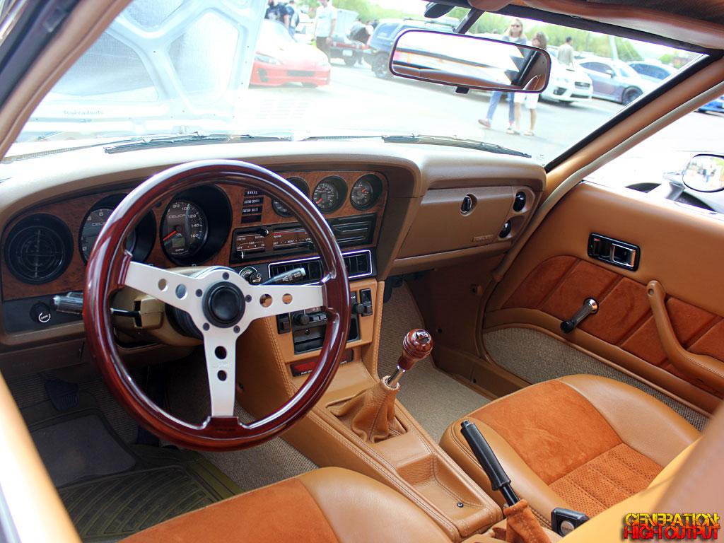 Automotive News Car Spotting Blog Tasteless Cars Generationhighoutput